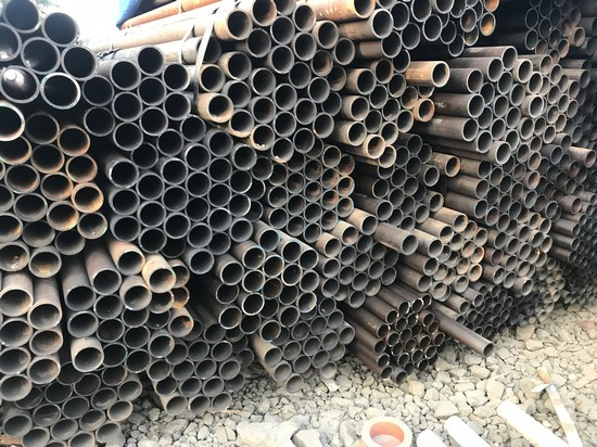 Seamless Tubing and Casting (OCTG Pipes)